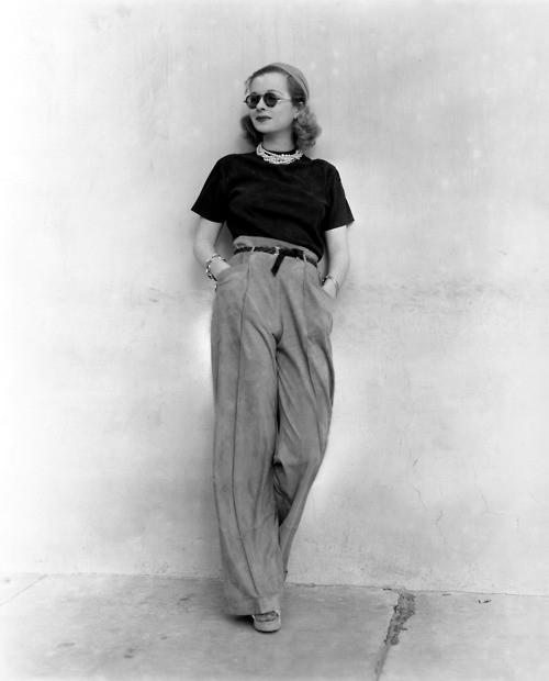 1930's Fashion History