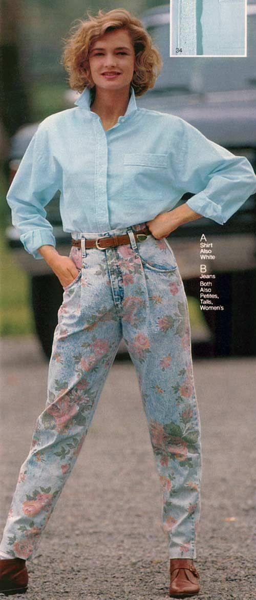 20th century fashion history 1990-2000 2 | The Fashion Folks