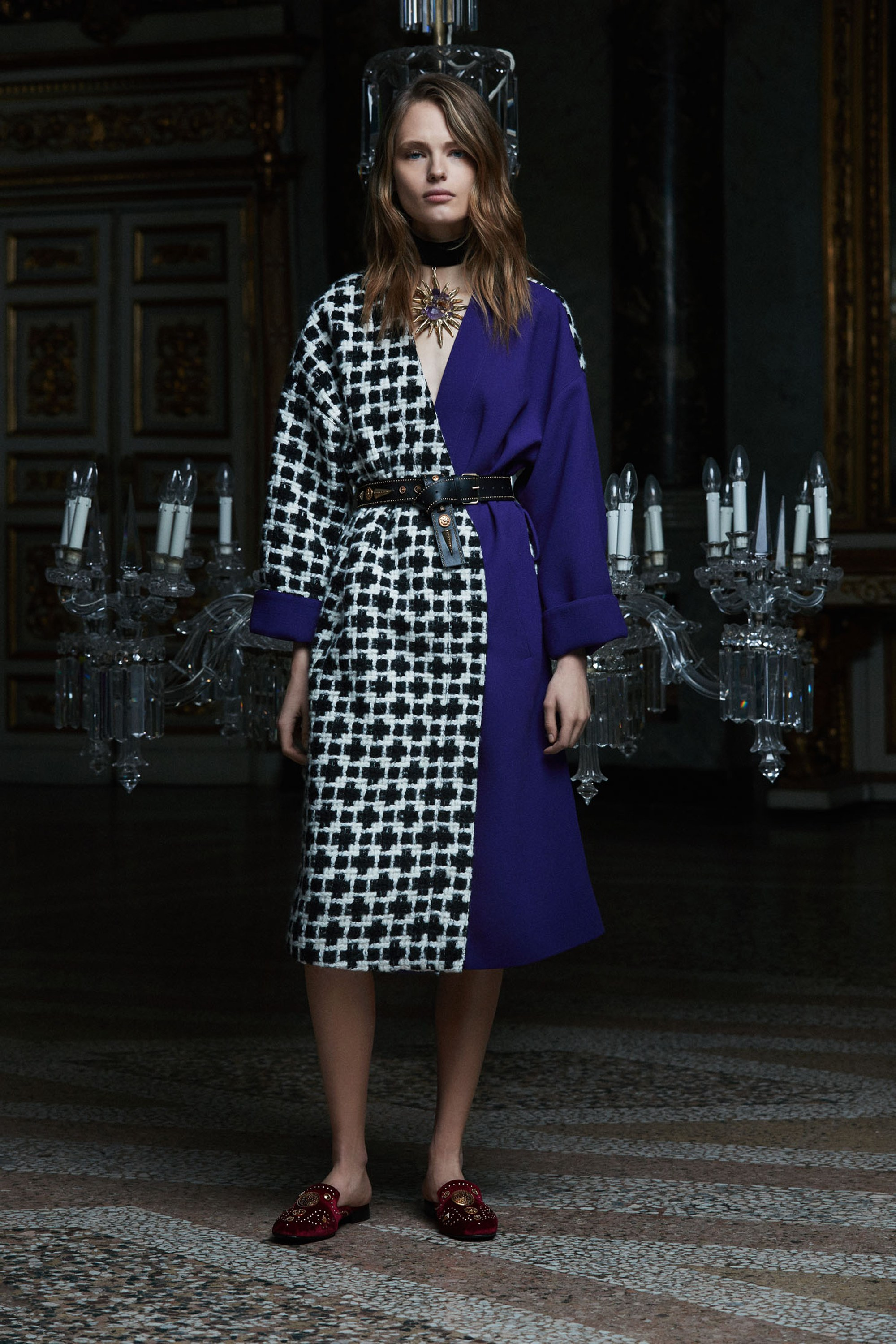 Pre-Fall 2017 Collection Highlights | The Fashion Folks