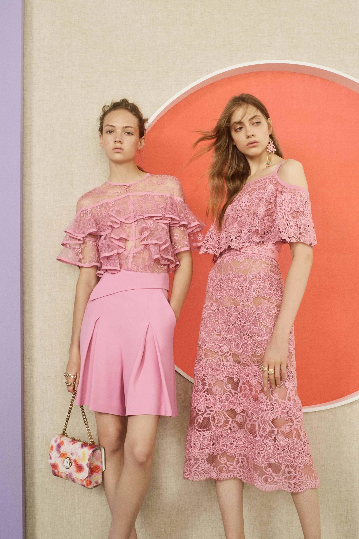 Elie Saab Fashion Trends Summer 2017 Resort   The Fashion Folks