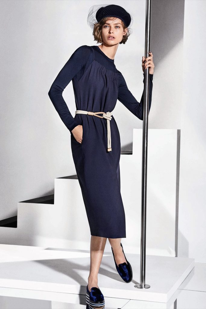 4ae230bee930 Review: Max Mara Resort Collection 2018 | The Fashion Folks