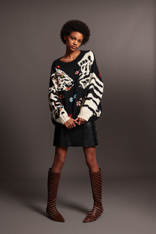 Sonia Rykiel Pre-Fall 2018 - Sweater Weather 2018