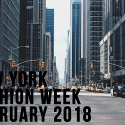 Brock Collection Fall 2018 – New York Fashion Week