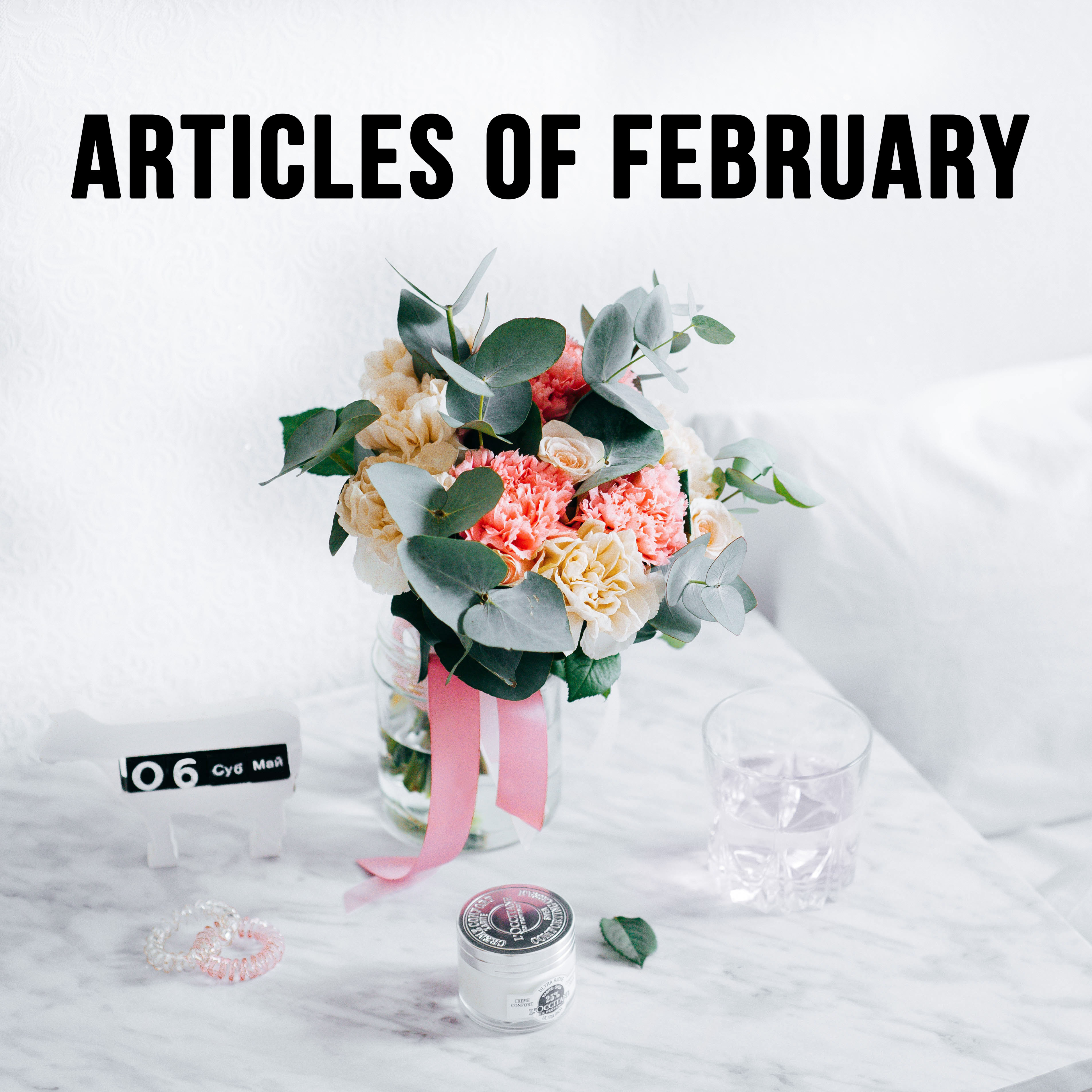 articles of february