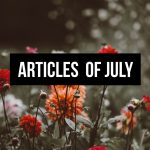 Articles of July 2018