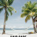 Hair Care Tips Summer 2018