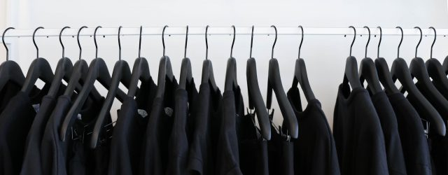 5 Ways To Wear A Black T-Shirt