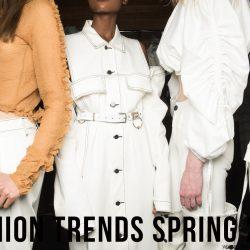 Inspiration Spring 2019