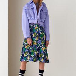 Trend Alert: Statement Skirts Fall 2018