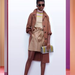 Trend Alert: Brown Fall 2018