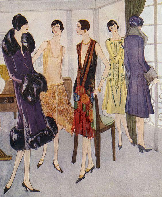 1920s Fashion Accessories