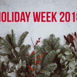 Fashion Ideas Holiday Season 2018
