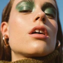 Trend Report: Simple Eyeshadows 2019