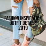 Fashion Inspiration Winter 2019: Outfit Details