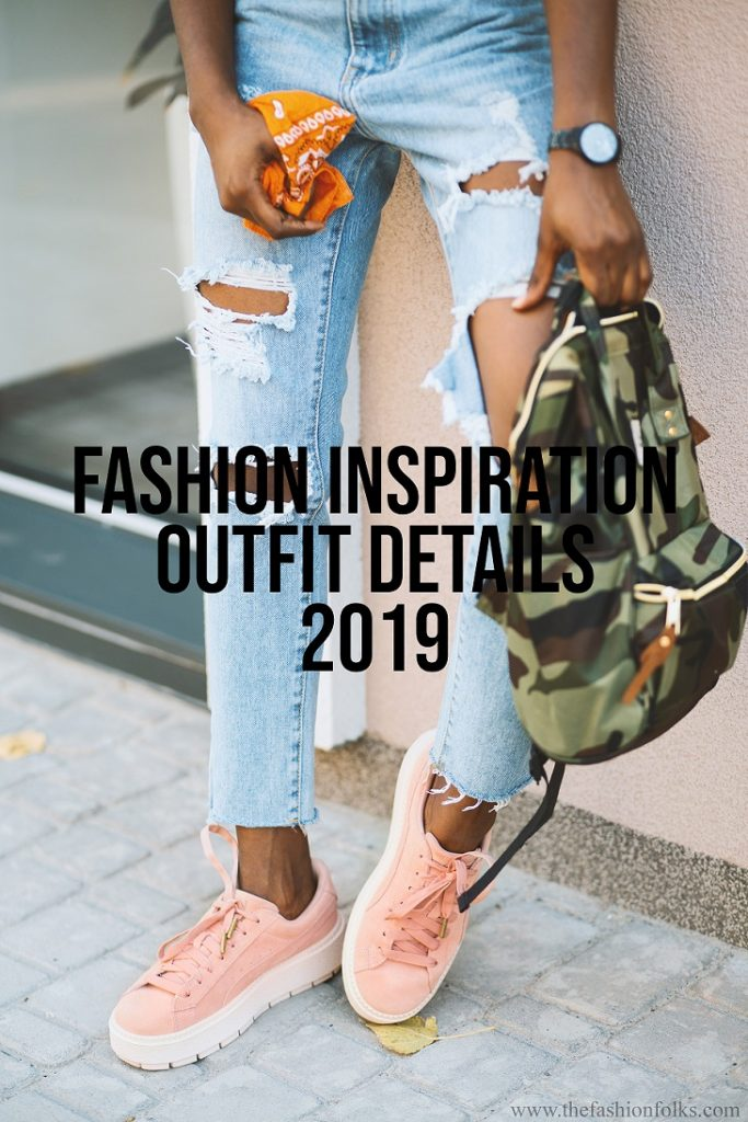 Fashion Inspiration Winter 2019