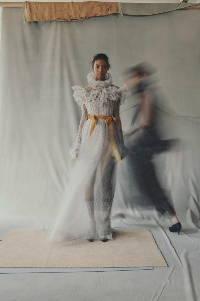 Tulle Spring 2019