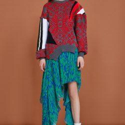Trend Alert: The Patterned Skirt 2019