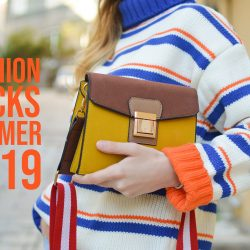 Fashion Hacks Summer 2019