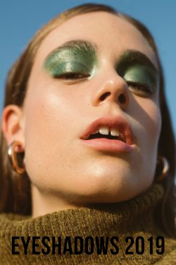 Eyeshadows 2019