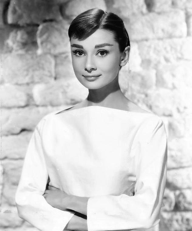 Audrey Hepburn An Icon Through Time
