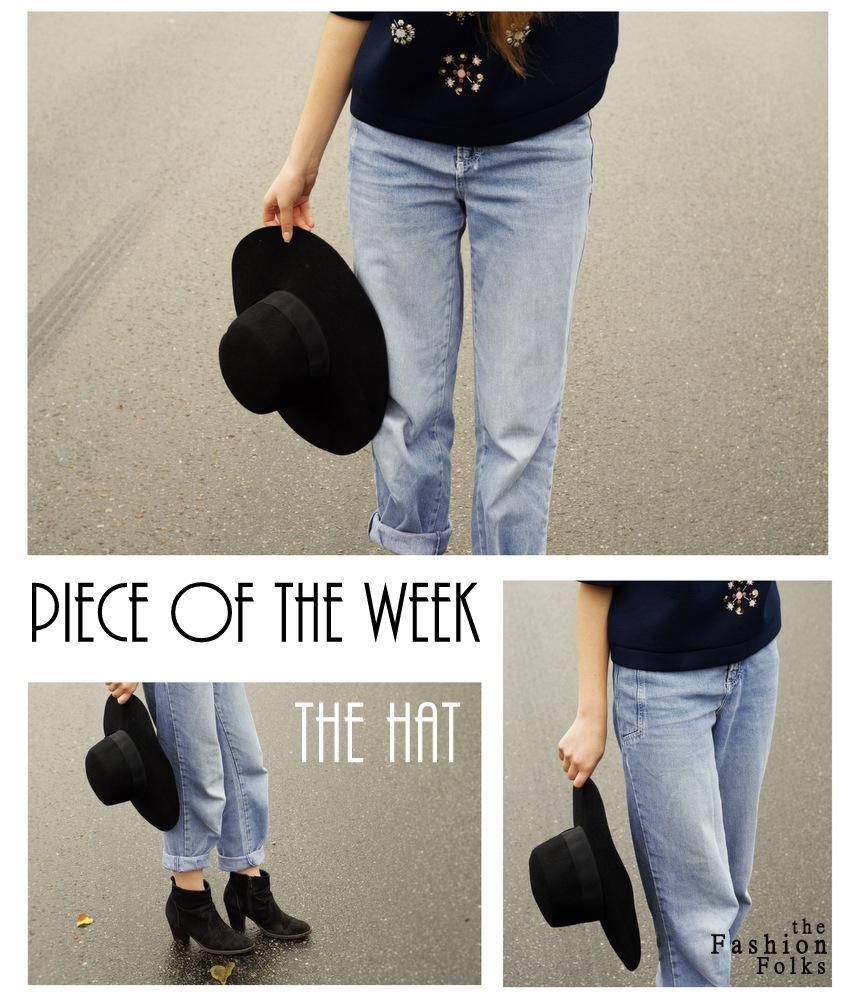 POTW - The Hat
