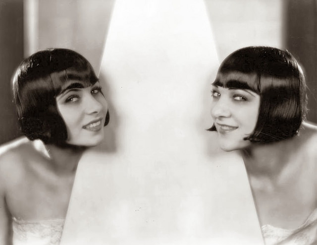The 1920s Hairstyle The Bob and its history | The Fashion Folks