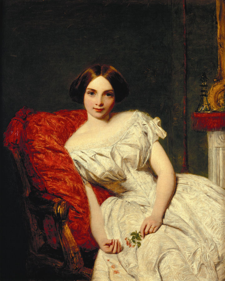 Victorian Era Makeup