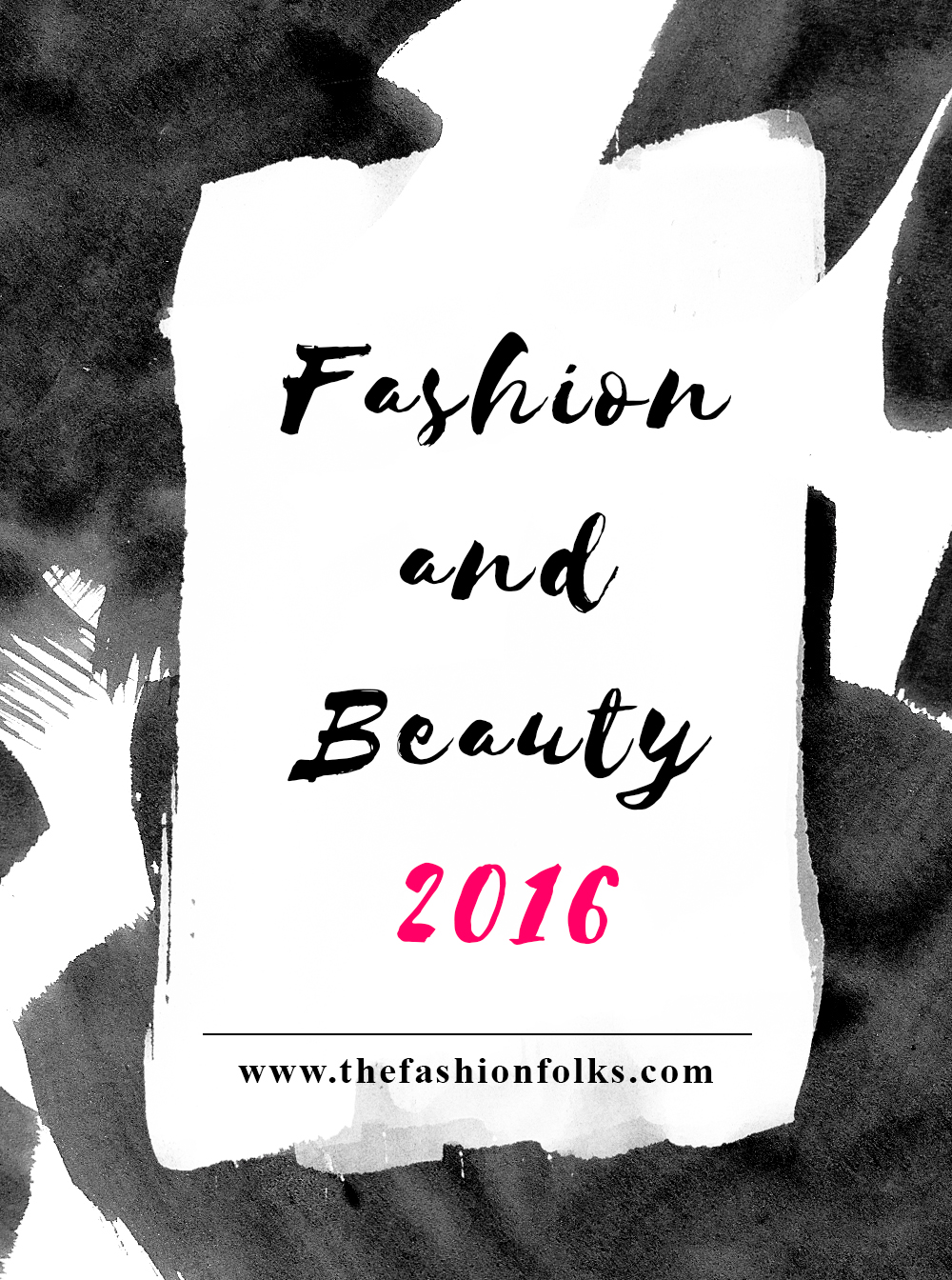 Fashion and beauty trends 2016 + fashion inspiration   The Fashion Folks