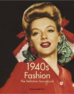 20th Century fashion history: 1940 – 1950
