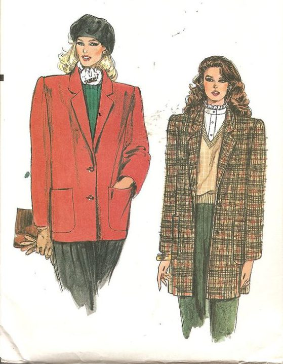 20th century fashion history: 1980-1990 | The Fashion Folks