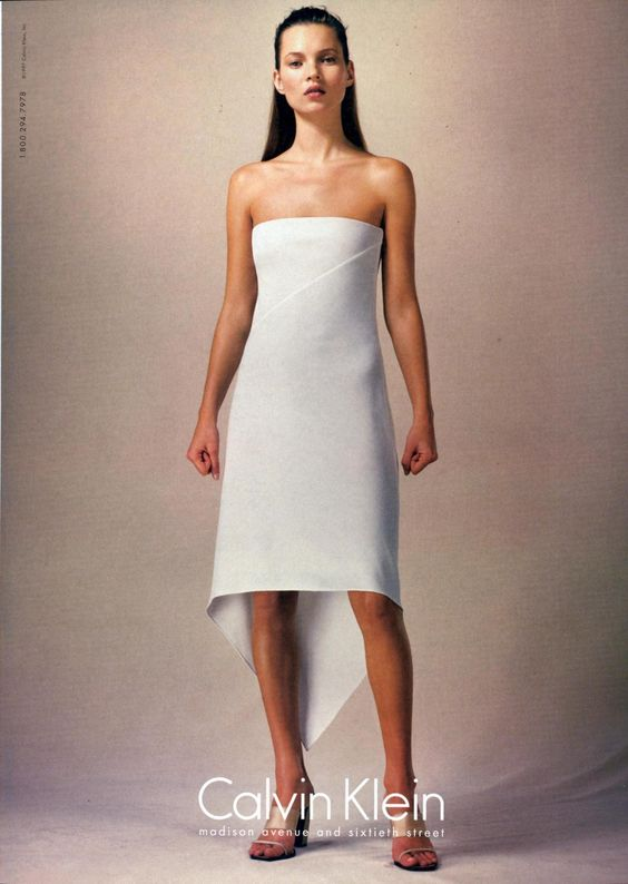 20th Century Fashion History: 1990-2000