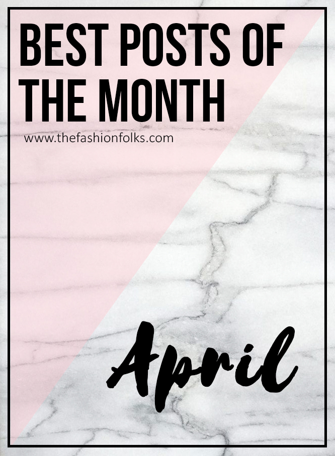 Posts of April | The Fashion Folks