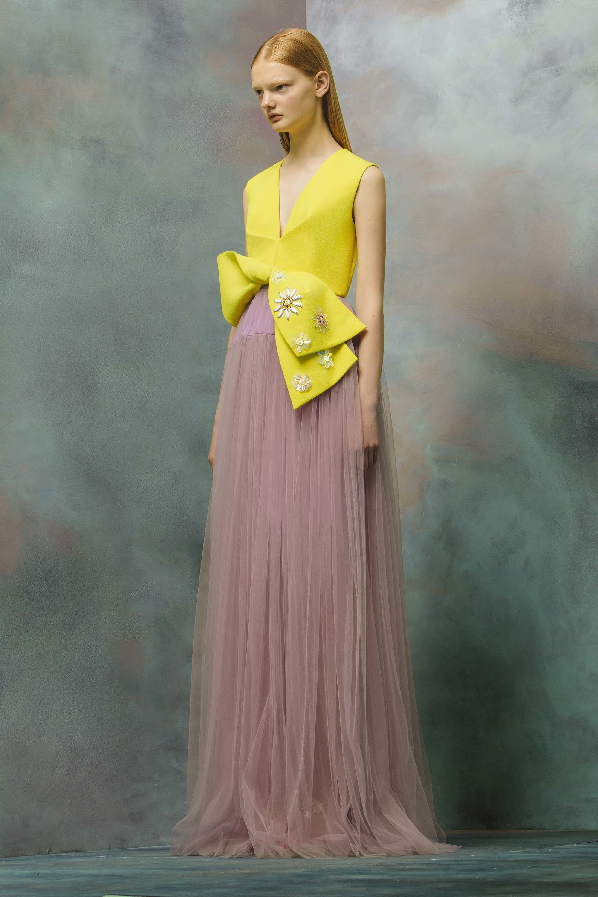 Delpozo Resort 2017 | The Fashion Folks