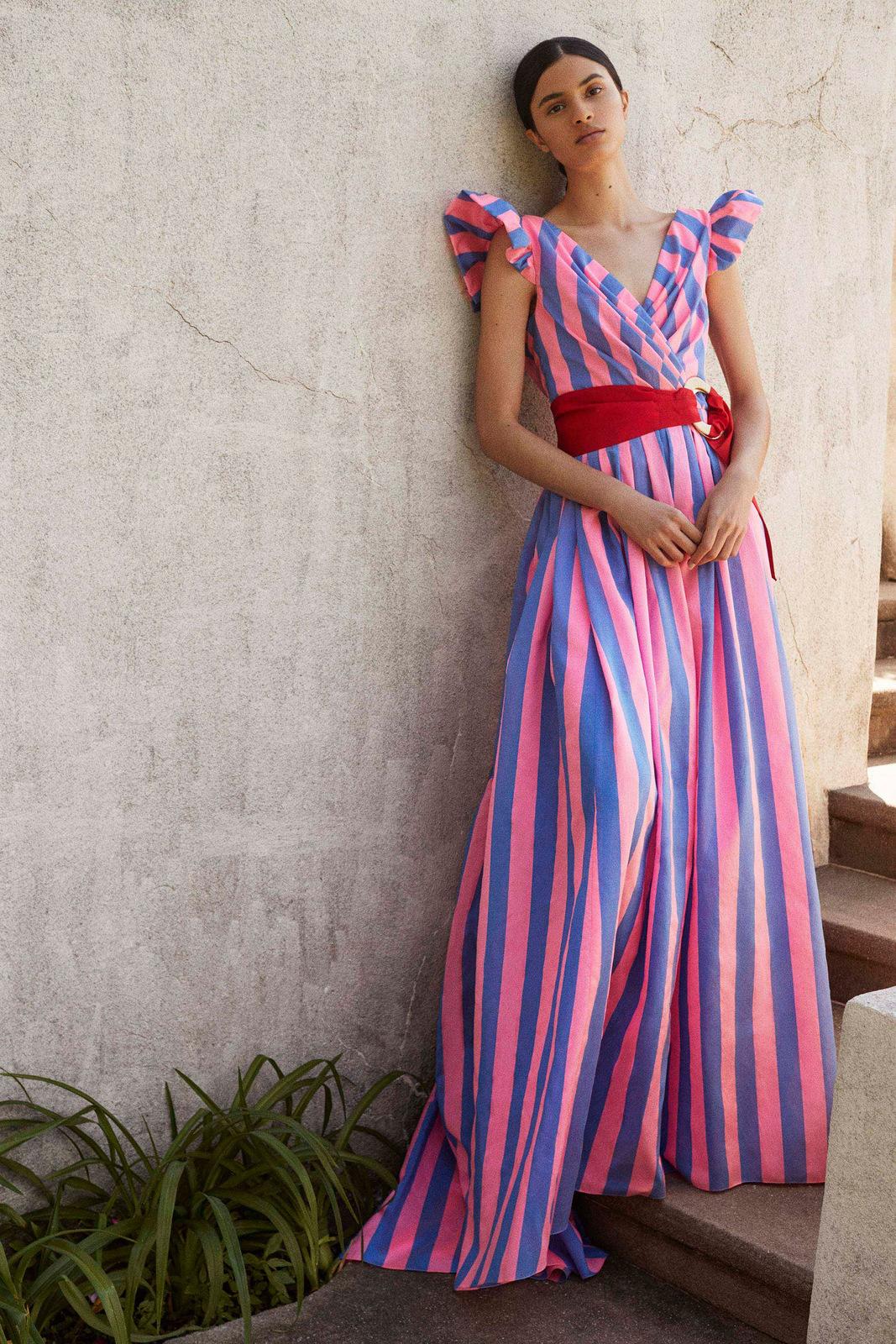Carolina Herrera Resort 2018 - Level Up Your Fashion Style Summer 2017