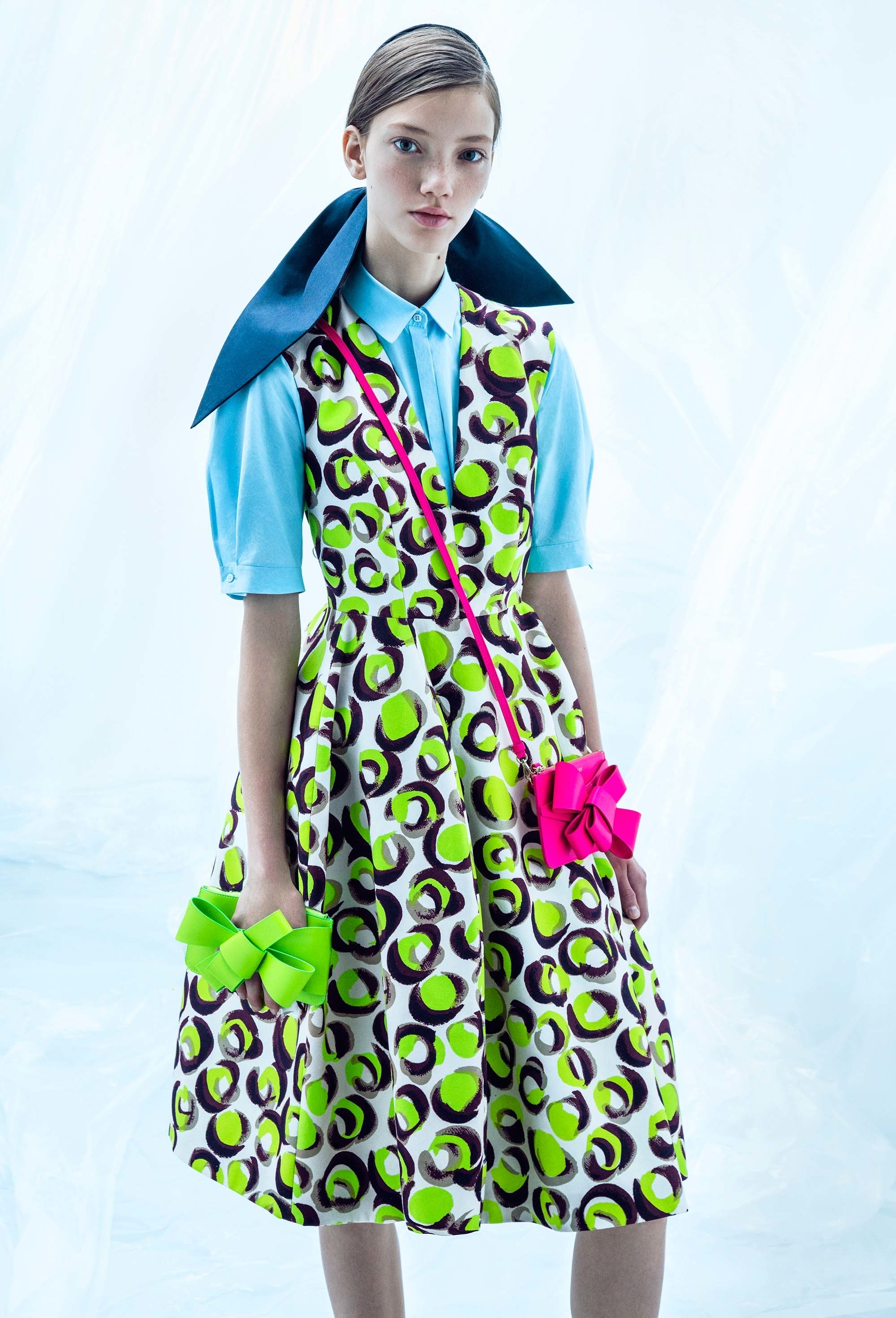 The One Fashion Secret You Need To Know - Delpozo Resort 2018