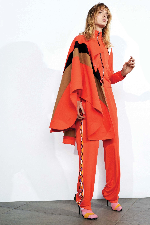 Pre-Fall 2017 Emilio Pucci - Outfit Layer Guide Fall 2017