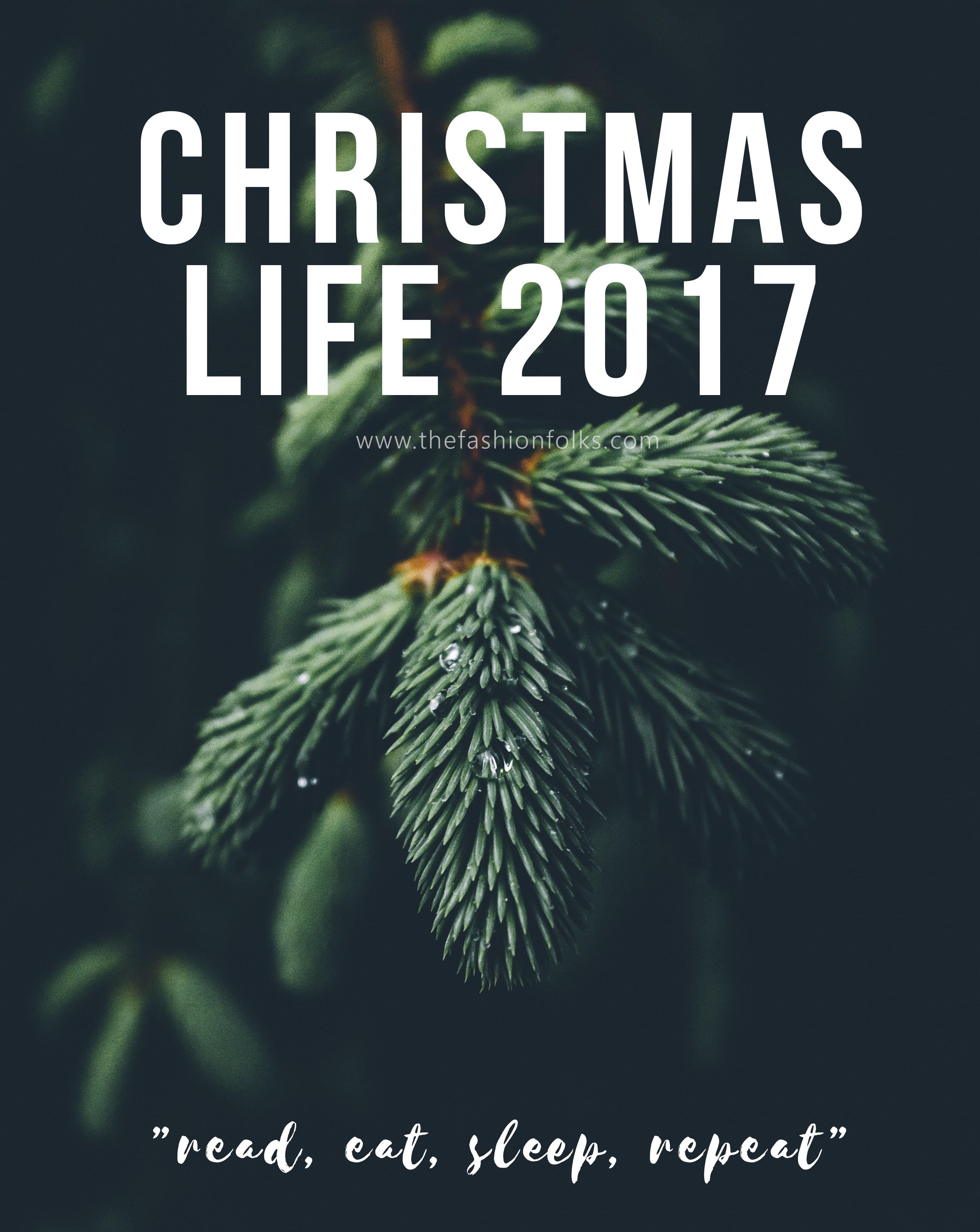 Christmas Life 2017