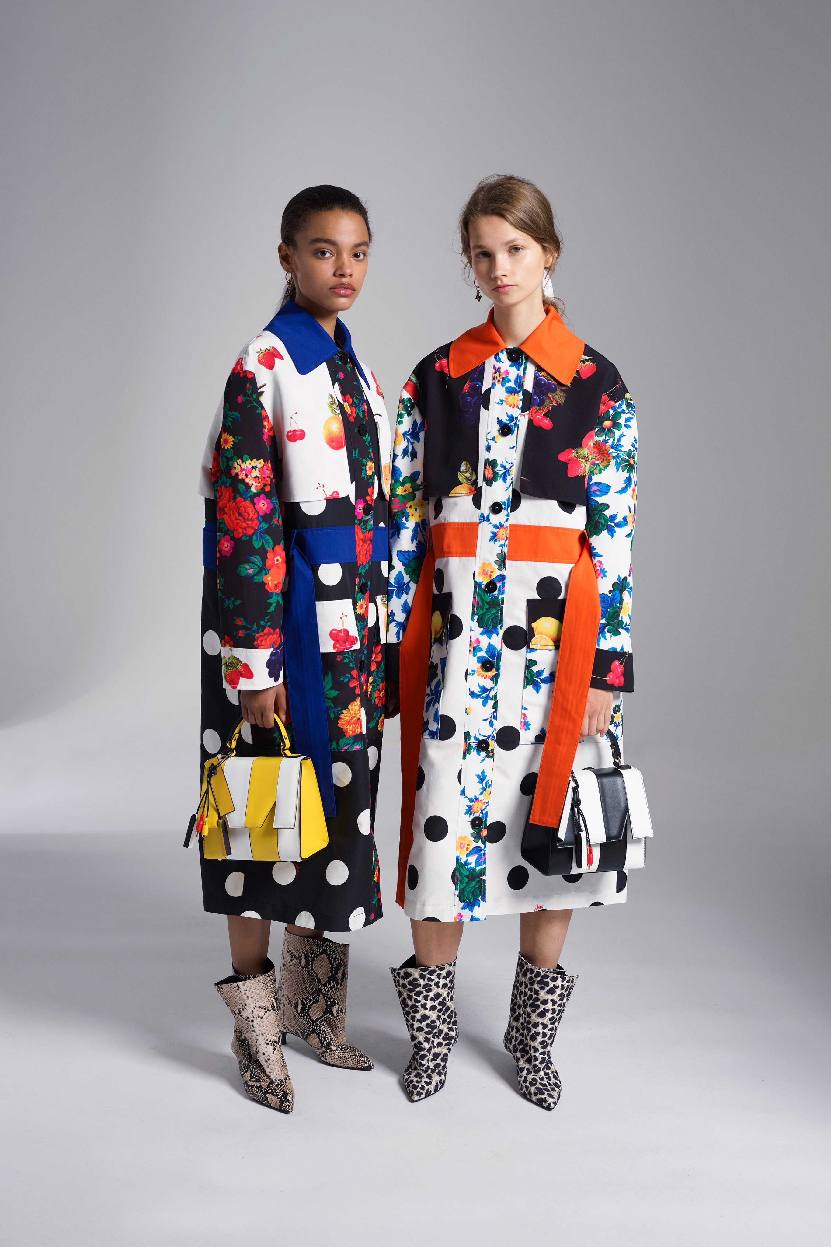 Resort 2019 Collections - MSGM
