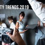 Trend Report: Beauty Trends 2019