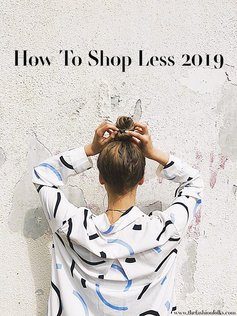 Shop Less 2019