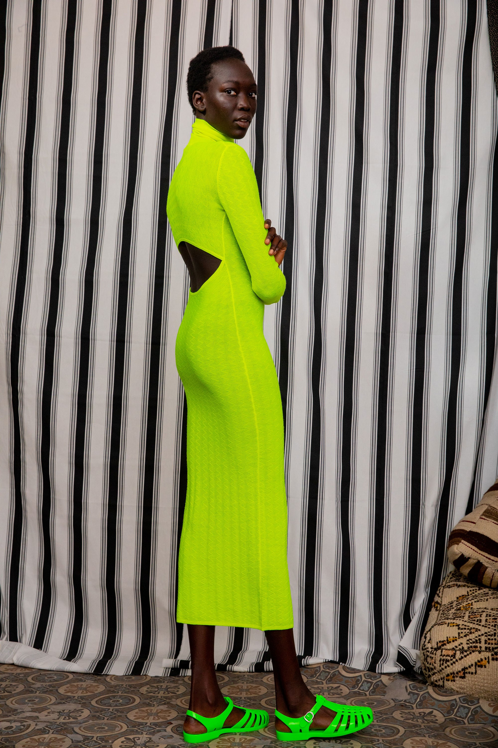 Neon Colors Spring 2019 - Resort 2019