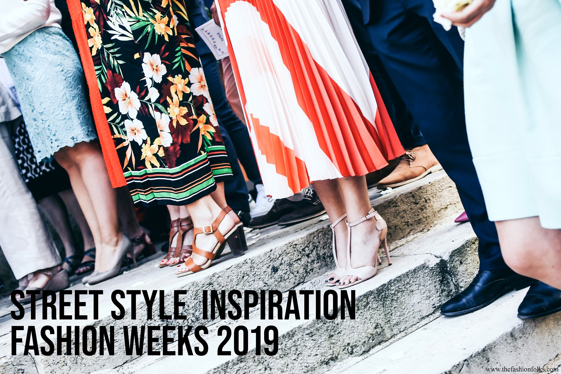 Street Style Fashion Weeks February 2019 – Part 2