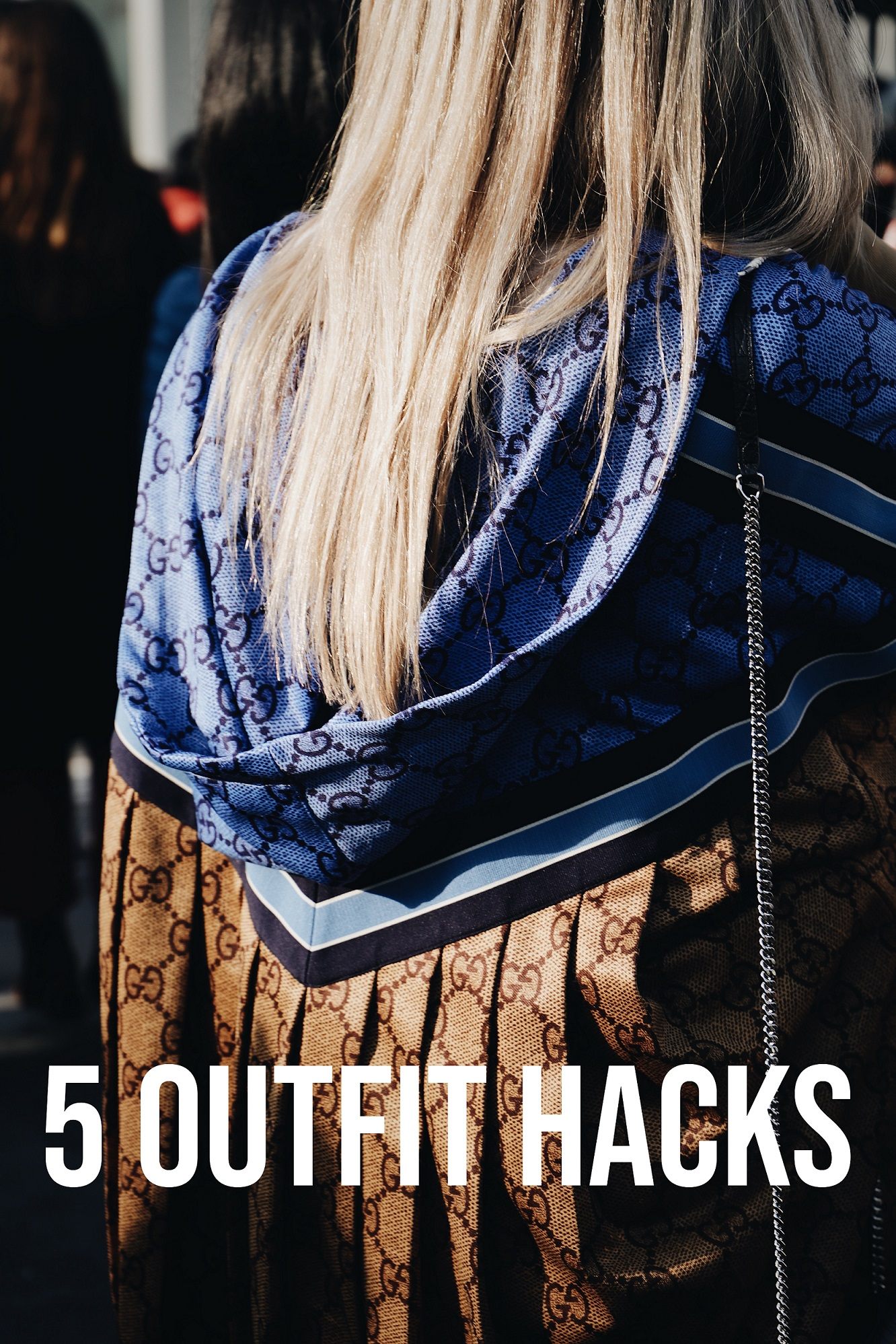 5 Outfit Details To Pay Attention To