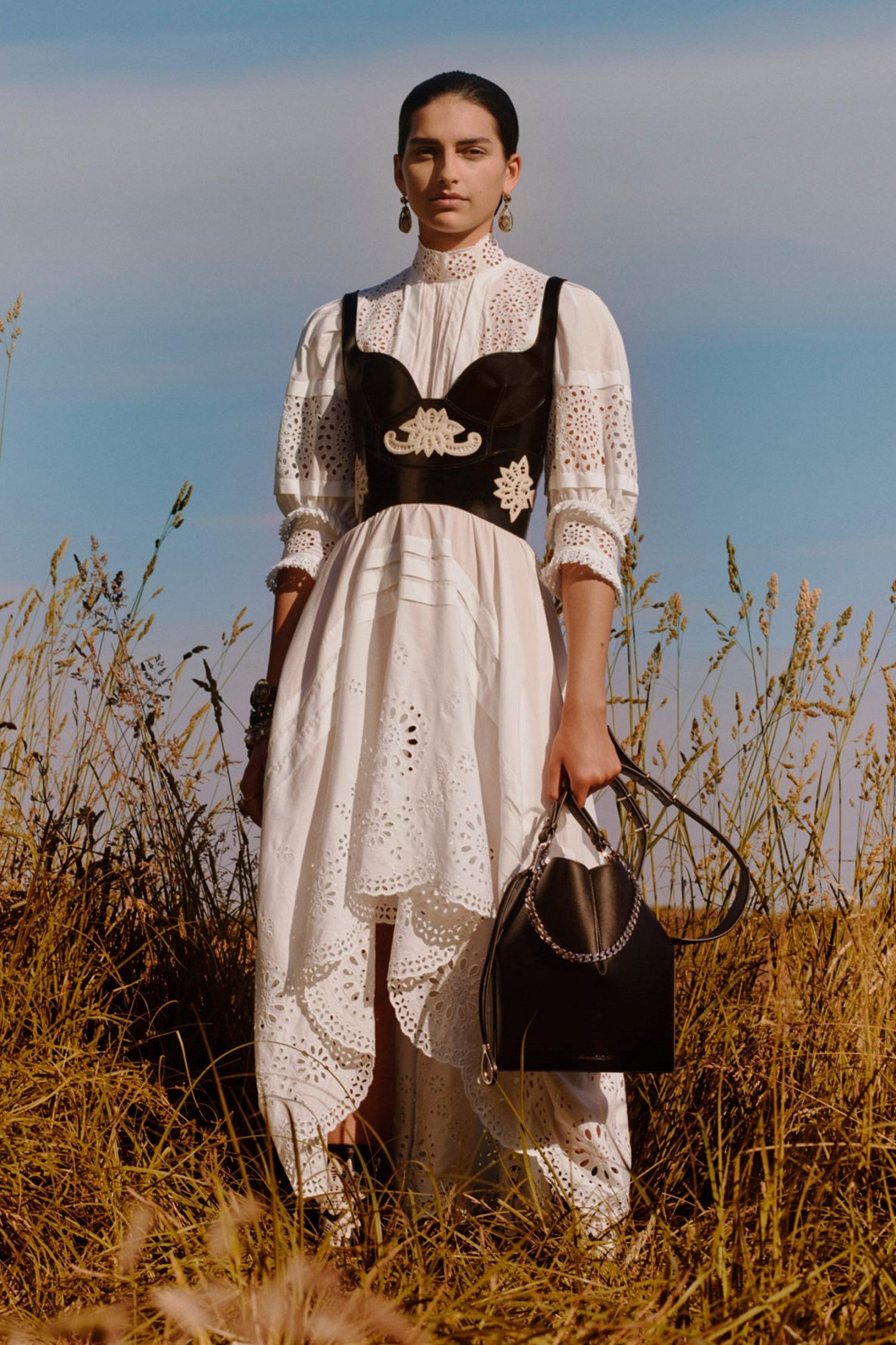 Trend Alert: Maxi Dresses Spring 2019