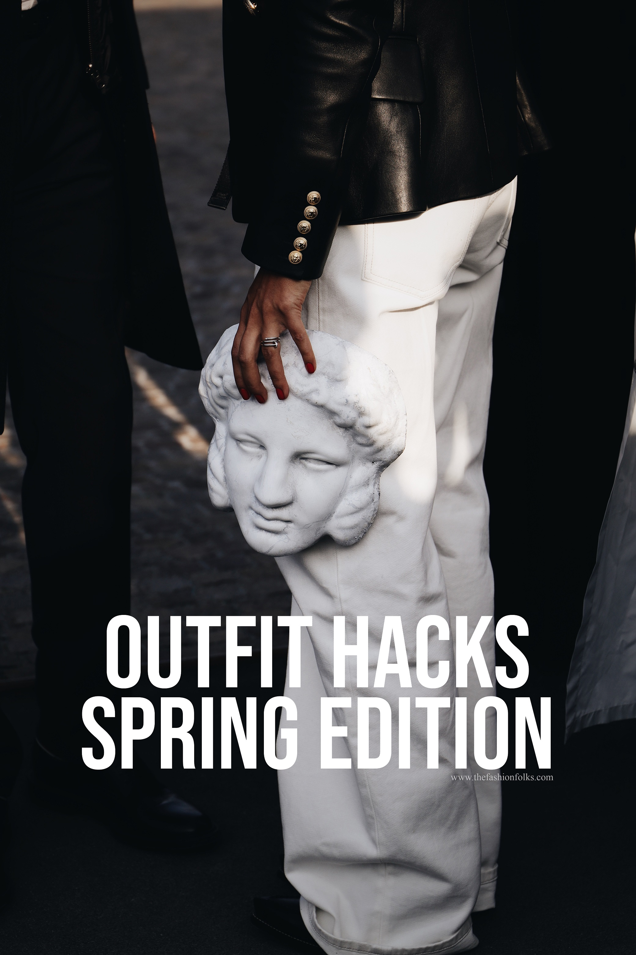 Styling Hacks Spring 2019