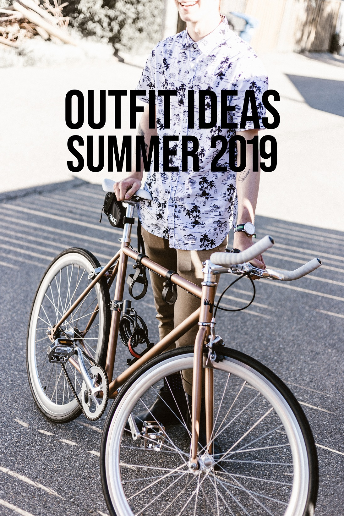 Three Outfit Ideas Summer 2019