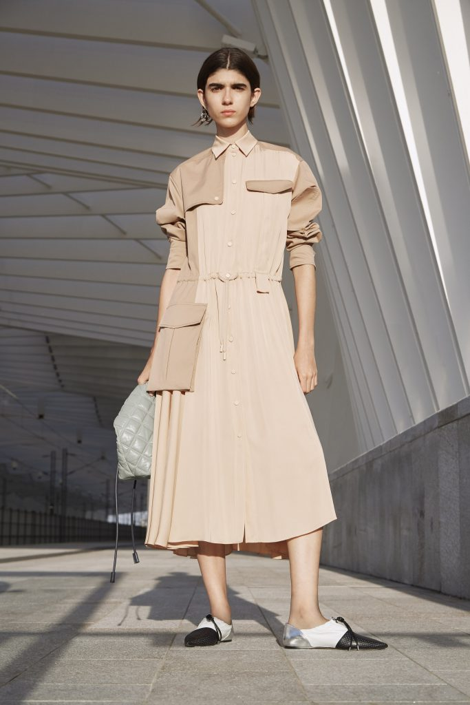 Beige summer 2019 - Sportmax resort 2019