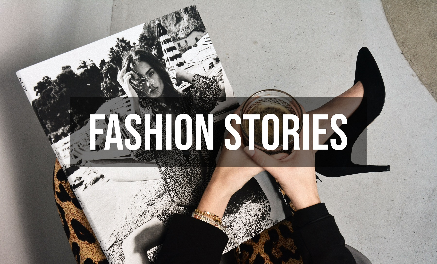 Fashion Stories - The Fashion Folks
