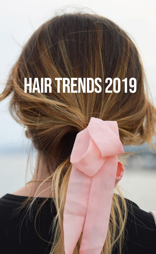 Hair Accessories Summer 2019