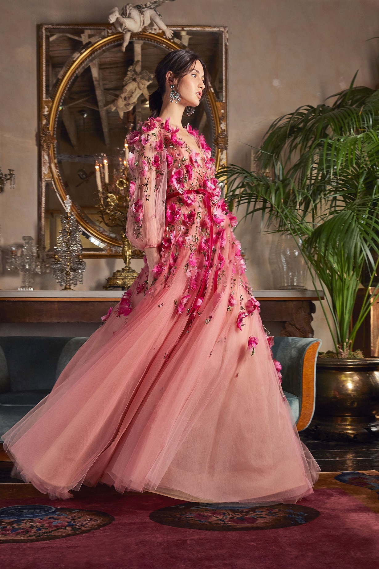 Marchesa Resort 2020